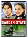 Picture of Garden State DVD Cover