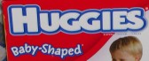 Picture of Huggies box